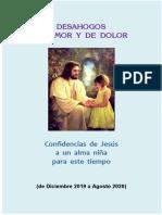- Confidencias de Jesús a un alma niña - 1-1