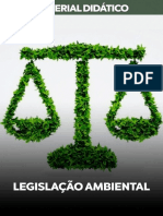 LEGISLAÇÃO-AMBIENTAL