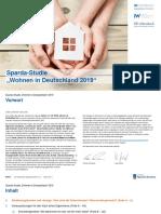 Sparda-Studie_Wohnen_in_Deutschland_2019