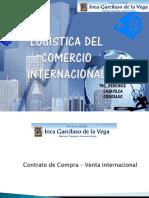 Contrato de compra-venta internacional