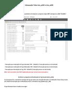 210300 - Adequação Telas Inte_p265 e Inte_p300