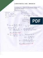 Primer Examen Parcial 1-2021 Resuelto