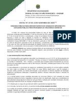 Edital de Abertura nº 07_2020