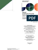 Manual de Derecho Procesal Civil y Comercial - Rabino Tejada - 2019 (1)