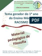 {2 bim} filosofia (material e avaliação)