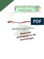 Proposta Do { 2 Bim} Avaliação de Sociologia - Racismo