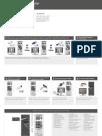 Dell XPS 430 Set Up Guide G899DA00MR