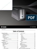 DLink DNS-323 Manual 12