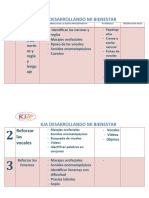 CONTROL DE MODELO SESIONES KJA lenguaje 19-04