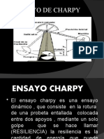Ensayo Charpy Original