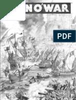 Man O War - Warhammer - Rulebook