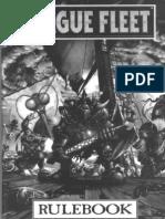 Man O War - Warhammer - Plague Fleet