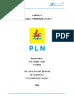 Laporan Praktek HAR PMT (Nazarudin Faqih)
