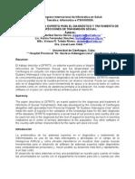 DITRITS_VI Congreso Inf. en la Salud