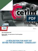 ae3_-_cetim_normes_audit_-e.senechal_-_atee_audit_2014_11_20