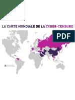 Journée mondiale contre la cyber-censure