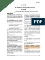 Reglas IFR