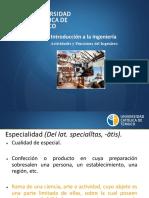 Clase Funciones Del Ingeniero