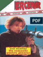 Dick Stanford - Un comando pentru general [v.1.0]