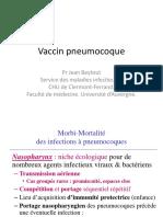 2014 DESC Vaccin Pneumocoque Beytout