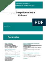 Audit Energtique 4