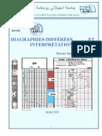 diagraphies et interprétation KM 2020