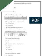 two wheeler final question(2)