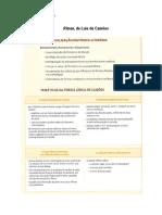 Caderno de revisões - lírica camoniana(1)