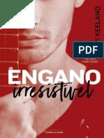 Engano Irresistivel - Vi Keeland