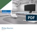 Philips Azurion RUS 1.2