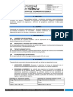 INS-DO-007 - ASIGNACION ACADEMICAx