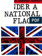 Under a National Flag, Frank Richards, 1978