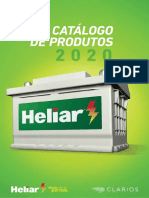 Catalogo Produtos Heliar 2020