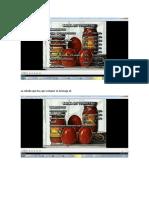 formulacion salsa de tomate.
