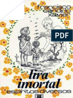 Lira Imortal - Espiritos Diversos