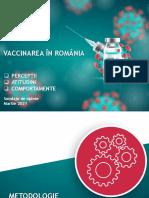 IRES_VACCINAREA ÎN ROMÂNIA