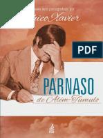 Parnaso de Alem-Tumulo - Espiritos Diversos