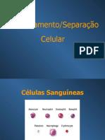 Aula 2-Fraccionamento celular