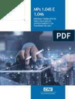Mps 1045 e 1046 - Medidas Para Enfrentamento Da Pandemia 2021