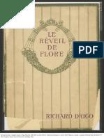 Drigo-Le Réveil de Flore