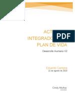Muñoz Cindy Act Inte Plan de Vida
