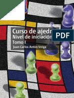 Ajedrez - Anton Veiga, Juan Carlos