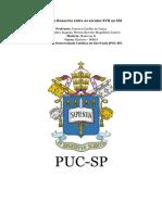 A Ordem Rosacruz Entre Os Seculos XVII A