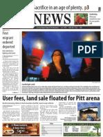 Maple Ridge Pitt Meadows News - March 11, 2011 Online Edition