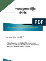 İmmünogenetik 1