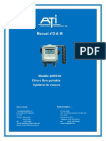 Q45H-62 Portable Free Chlorine Measurement System.en.fr