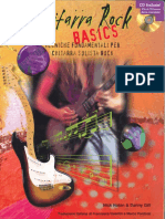 Chitarra Rock Basics