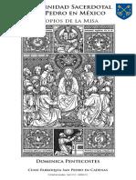 Pascua-009 Domingo de Pentecostes