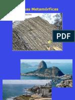 Geologia - Apresentação sobre Rochas Metamórficas (3ºversão)
