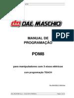 Manual Siax 100